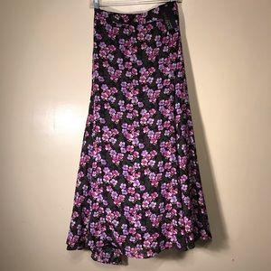 Lane Bryant skirt, size 28